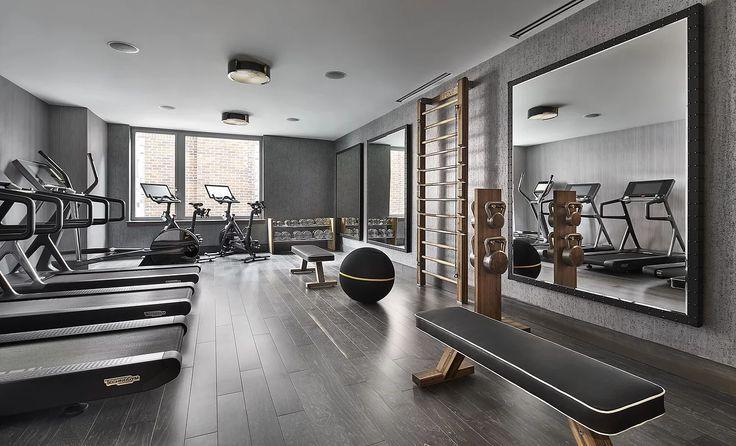 Home Bar Design Ideas For Your Home Gym Room At Home Home Gym