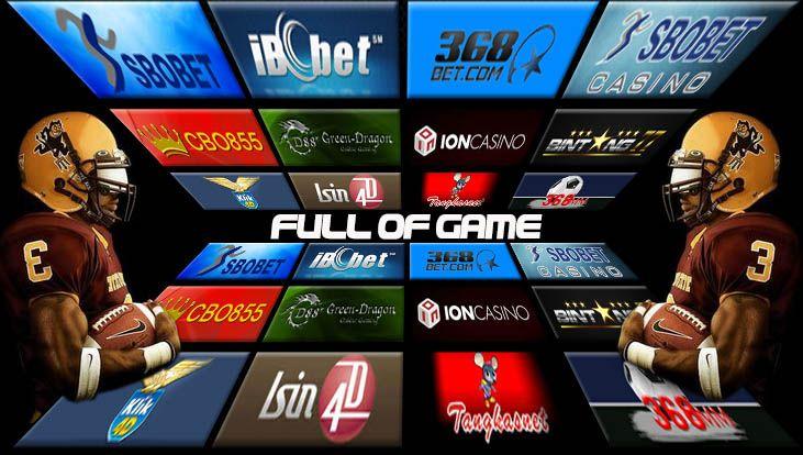Bandar Casino Online Indonesia - agenbolacacing adalah bandar casino online  indonesia yang mana akan memberi tahu kan Factor yang Butuh Ketahuan Saat Main di SBOBET Casino,com simak