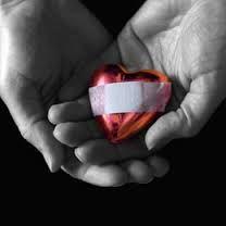 Comment réparer un cœur brisé?
