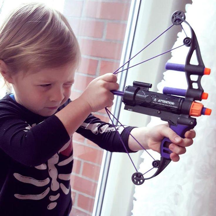 Baby orbeez spielzeug nerf gun kugeln avengers jungen nerf elite hawkeye Longshot Pfeil Und Bogen Spielzeug Geschenk Für Kinder Kinder Spielen