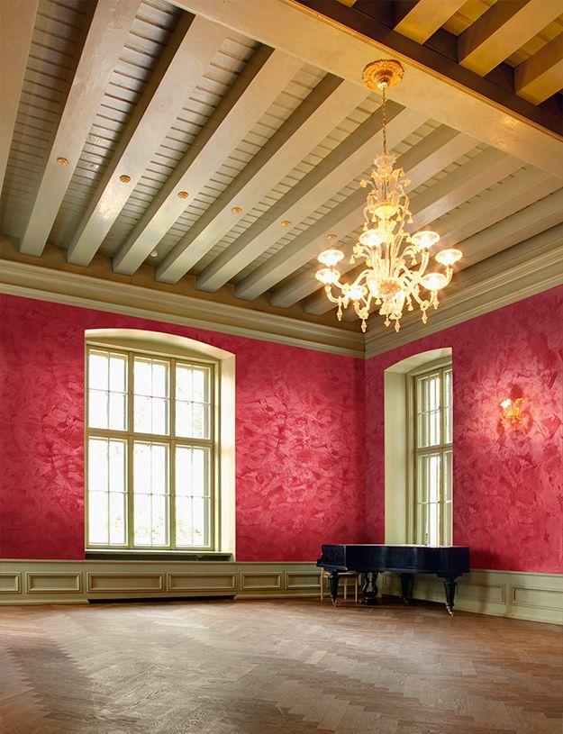 #SanMarco #decorazioni #stucco #veneziano http://www.san-marco.com/ita/