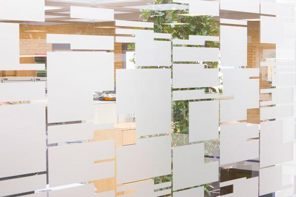 Djurslands Bank by Pia Rolschau Hansen, via Behance