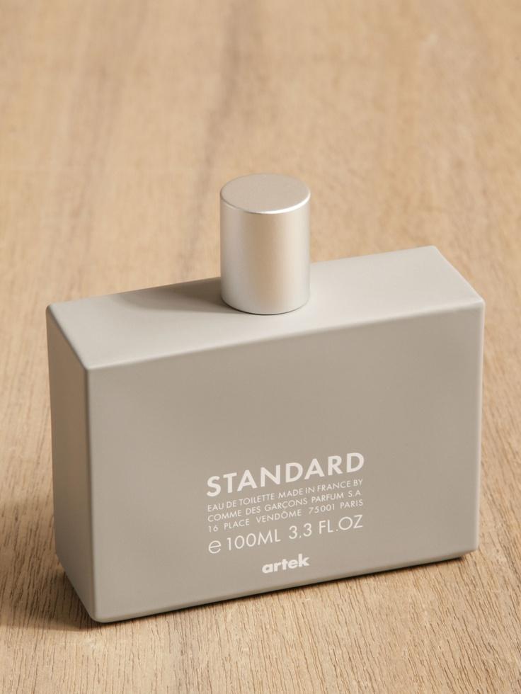 Comme des Garçons Parfums ARTEK STANDARD Eau de Toilette, 100ml spray