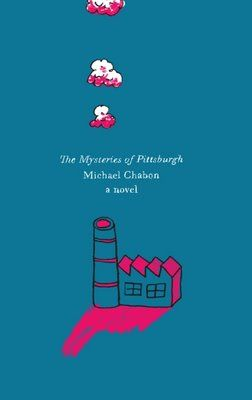 Harper Perennial Olive Editions - The Mysteries of Pittsburg - Michael Chabon