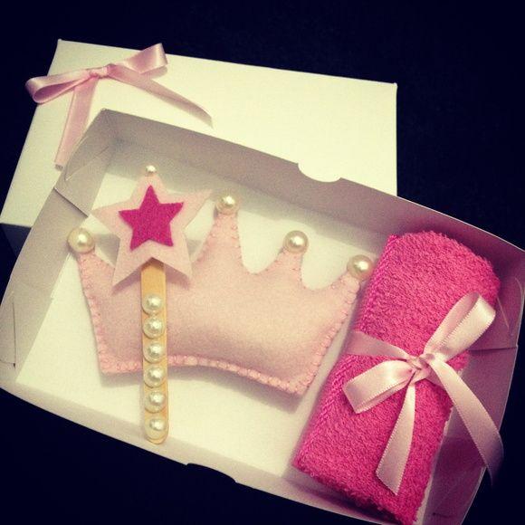 Convite Madrinha Personalizado- Princesa