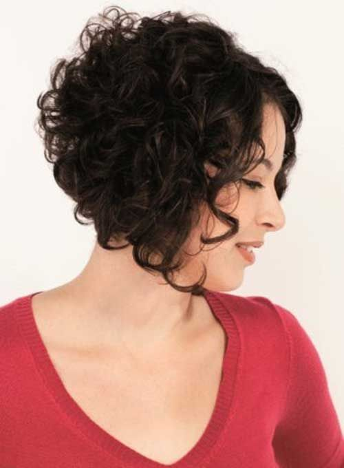 awesome 15 best short hairstyles for brunettes //  #Best #Brunettes #Hairstyles #Short