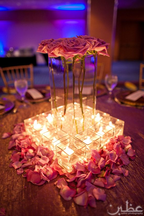 Best ideas about simple elegant centerpieces on