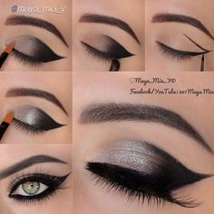 Beautify your Peepers