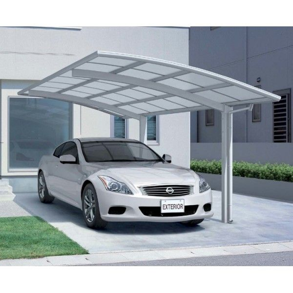 The 25 best free standing carport ideas on pinterest for Free standing carport plans