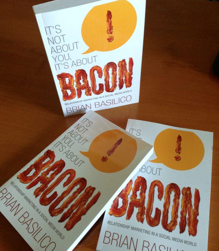 Da Book! (proof copies)