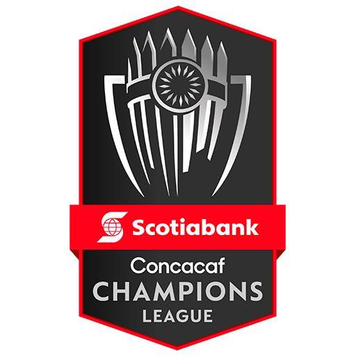 CONCACAF Champions League Logo (Vertical)