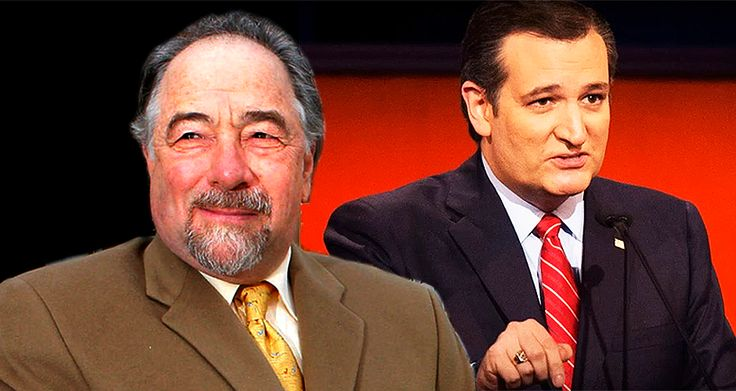 Michael Savage - Fact Cruz Is Still Running Proves He's Not Who He Claims | RickWells.US http://rickwells.us/archives/29163