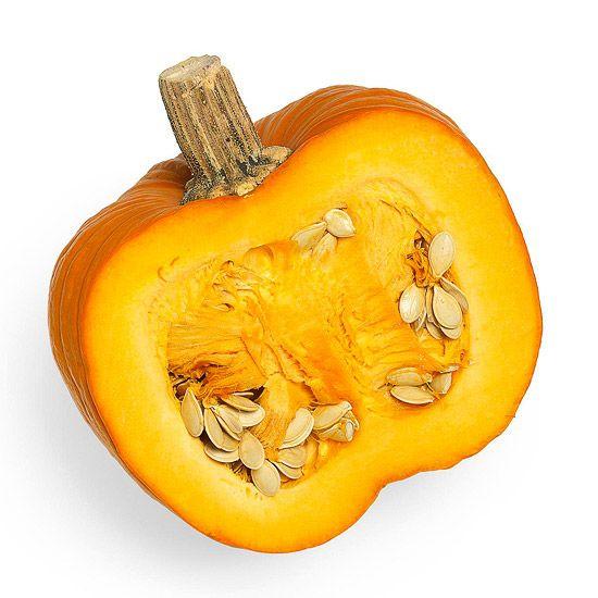 How to Cook Pumpkin Seeds