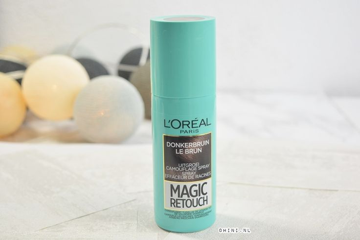 L'Oréal MAGIC RETOUCH