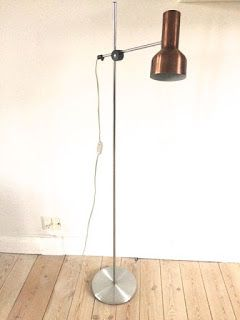 Retro Furniture: LAMPER