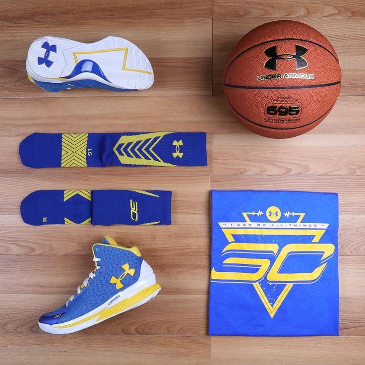 """Inspired by Stephen Curry's skill, WILL, and belief. #ChargedByBelief The #CurryOne """"Home"""". Available now."""
