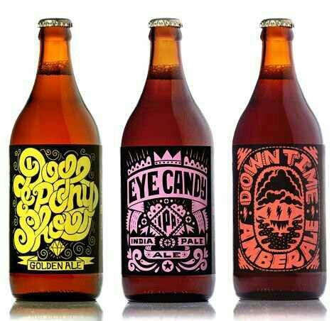 Beer Creative Labels :)