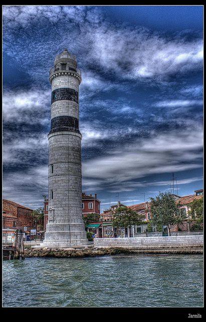 ✯ Murano - Venezia, Italy, Veneto