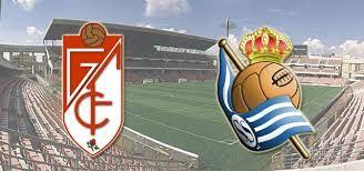 Tv Online Bola Real Sociedad vs Granada CF