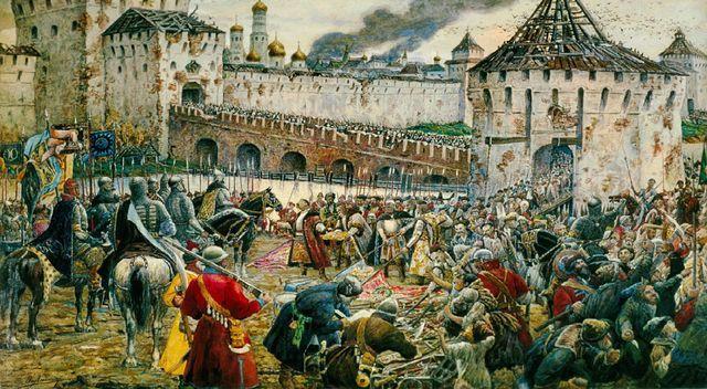 Starożytna historia Polaków. Piastowie – ostatni Merowingowie