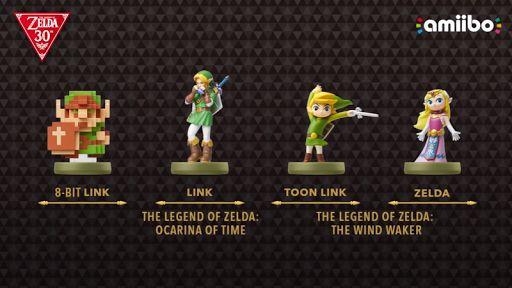 In Nintendo Direct Zelda news, the Phantom Hourglass & Spirit Tracks DLC…