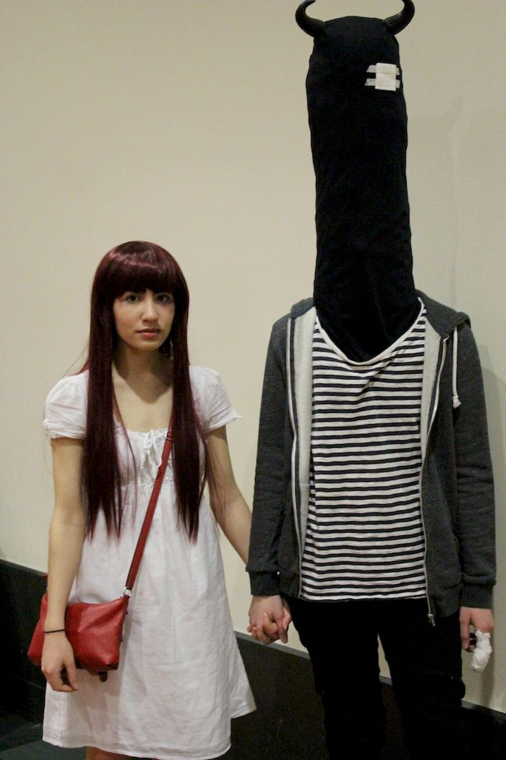 cosplay oyasumi punpun anime boston