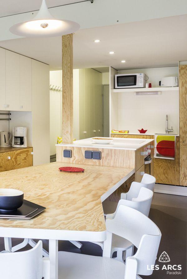 40+ Espace autour d un ilot de cuisine ideas