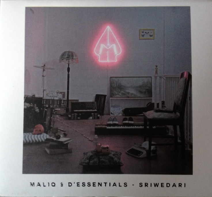 Sriwedari by Maliq & D'Essentials