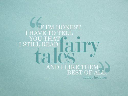 fairy tales <3