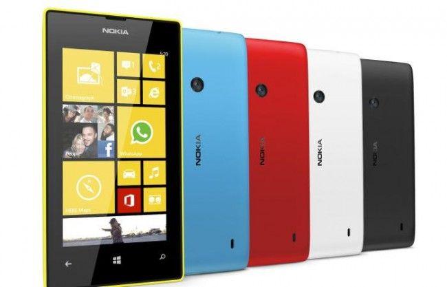 The #Success Of #Nokia #Lumia520 In India; Why #Indians #Love The Lumia 520