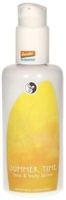 Martina Gebhardt Summer Time Face & Body Lotion - 150 ml