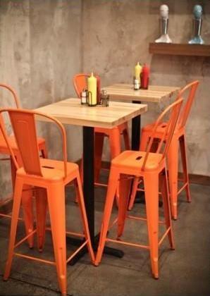 Más de 1000 ideas sobre paredes de la cocina naranja en pinterest ...