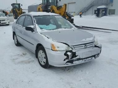 2003 HONDA CIVIC DX #auctionexport #dealers #usedcar #export #import #usa #canada #worldwideshipping #shipping #roro #container #accidentcar #salvage #car #bus #truck #suv #sedan #auction #livebidding #bidding #realtime