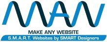 S.M.A.R.T. websites development services offer by make any website. Build complete SEO optimized responsive website with advance analytics. Contact Make any website now and make your website S.M.A.R.T.