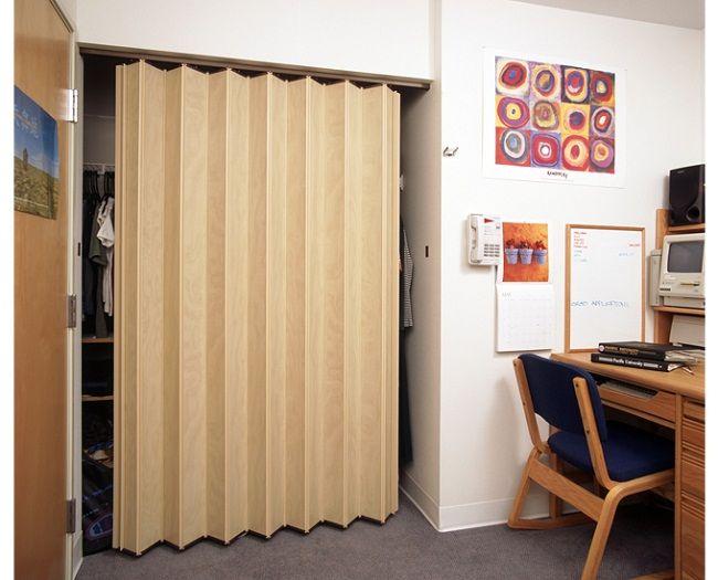 Accordion Sliding Closet Doors Door Designs Plans Door