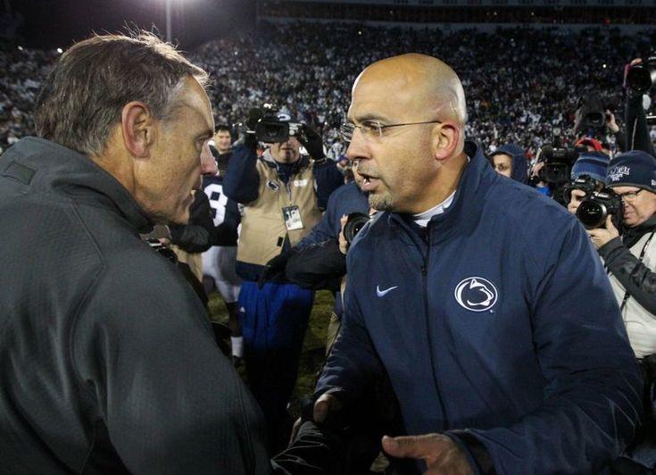 Penn State Football Recruiting Commit Breakdown: WR KJ Hamler