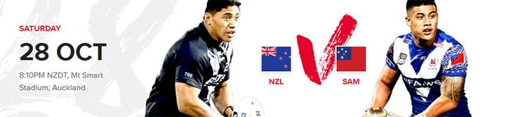 The Rugby League World Cup 2017 is going to start within a few months and we are already here to get you know about a schedule. You can buy tickets for two Hamilton Rugby League matches on a visit too, Samoa vs. Tonga and New Zealand Kiwis vs. Tonga, as far we know. Rugby League World Cup 2017 tickets prices are starting at only $10 for kids and $20 for adults.