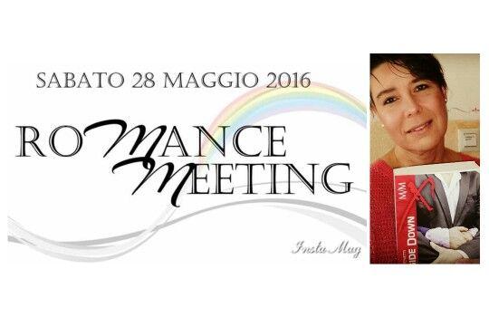 2016 M/M Romance Meeting
