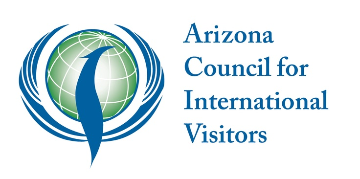Arizona Council for International Visitors (AZCIV) - 49 years and counting in Arizona - a World Affairs Council.
