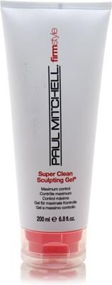 Paul Mitchell Super Clean Sculpting Gel.....Seriously the best hair gel ever