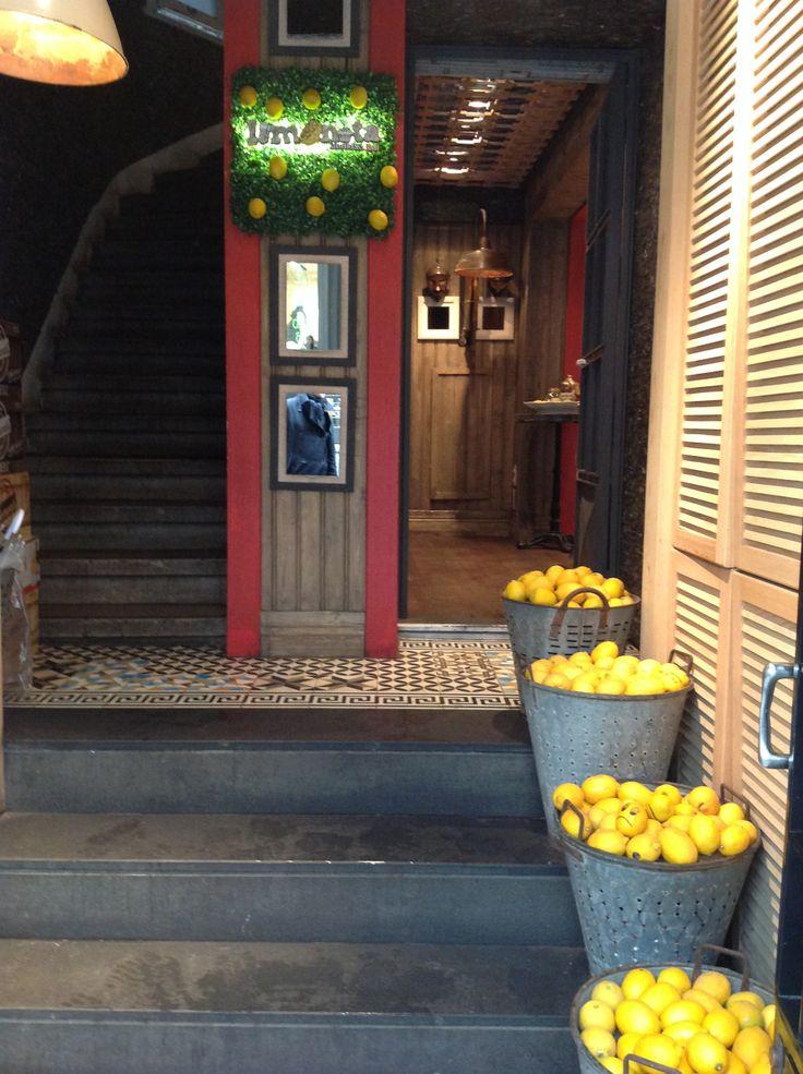 Limonata - Istanbul