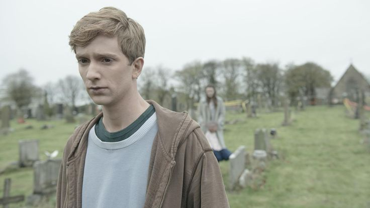 "Luke Newberry talks In the Flesh future: ""I'd love to do it again""  - DigitalSpy.com"