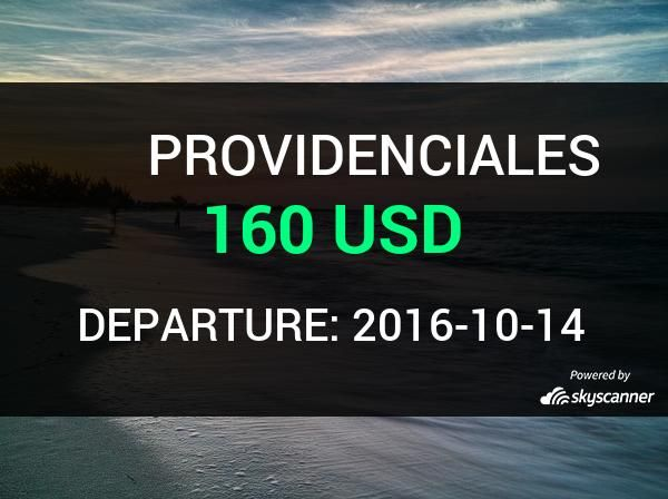 Flight from Orlando to Providenciales by Avia #travel #ticket #flight #deals   BOOK NOW >>>