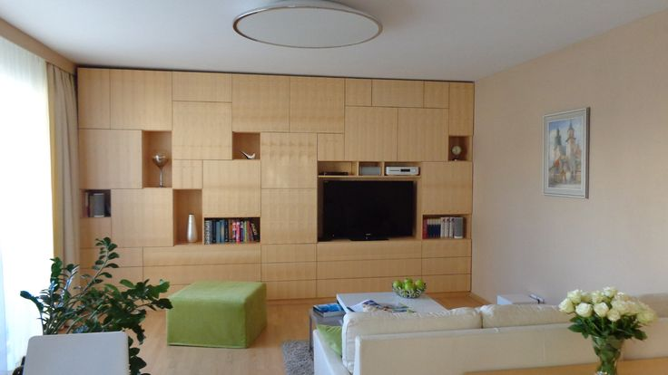 Apartment in Warsaw, Poland/ Project: AZ ARCHITEKTURA