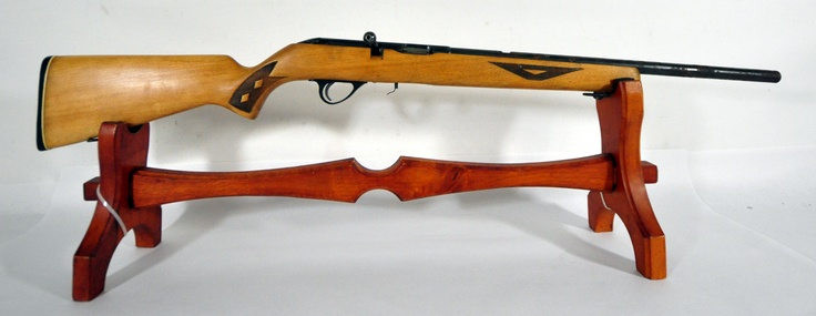 "Sears, Roebuck & Co Model 101.52772 (Savage 34M) .22 WMR 20"". This rifle, branded Sears, Roebuck and Co. Model 101.52772 is the same as the Savage Model 34M. Chambered for .22 Winchester Magnum Rimfire. 20"" barrel $75.00: Model 34M, 101 52772 Savage, Barrel 75 00, Savage Model, Savage 34M, Model 101 52772, Rifle"