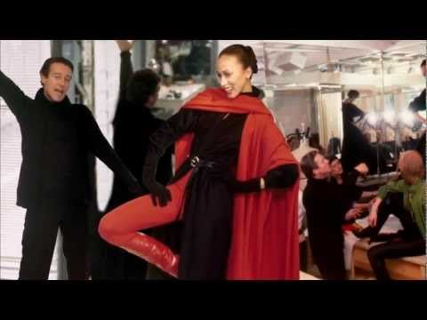 Ten Fantastic Fashion Documentaries To Watch Now   AnOther