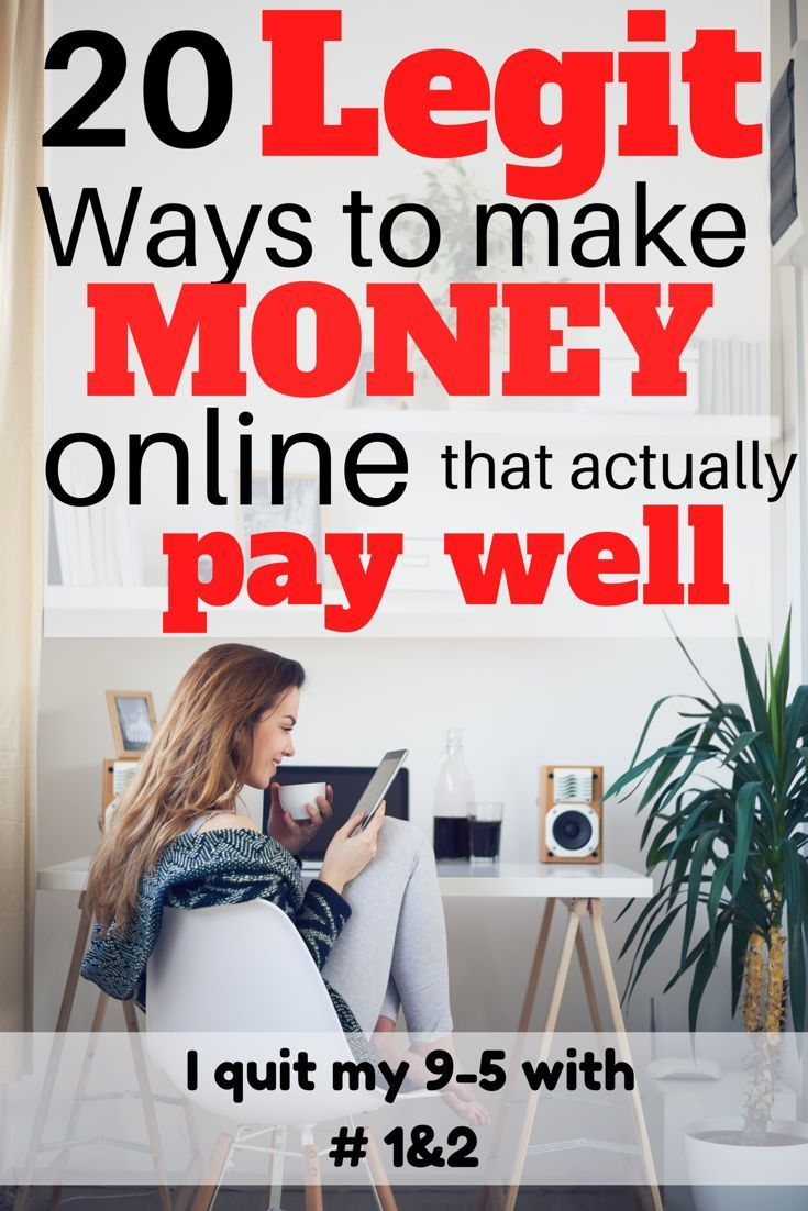 Are you looking for ways to make money from home? Are you looking for unheard of… – WORK FROM HOME