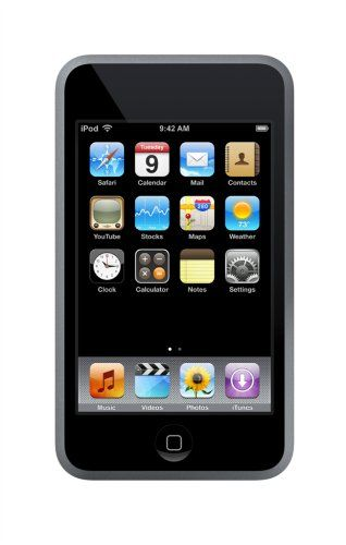 Amazon.com: Apple iPod touch 8 GB (1st Generation) (Discontinued by Manufacturer): MP3 Players & Accessories