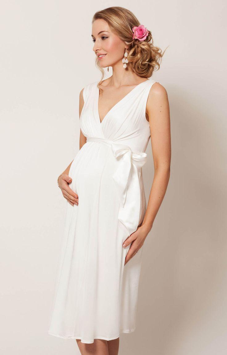 Best 25 maternity wedding dresses ideas on pinterest for Maternity dresses for wedding party