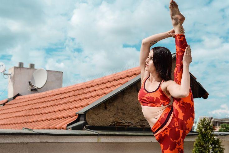 Siluet YOGA WEAR Newsletter No. 22 #siluetyogawear #madewithloveforyou #newsletter #yoga #magazine